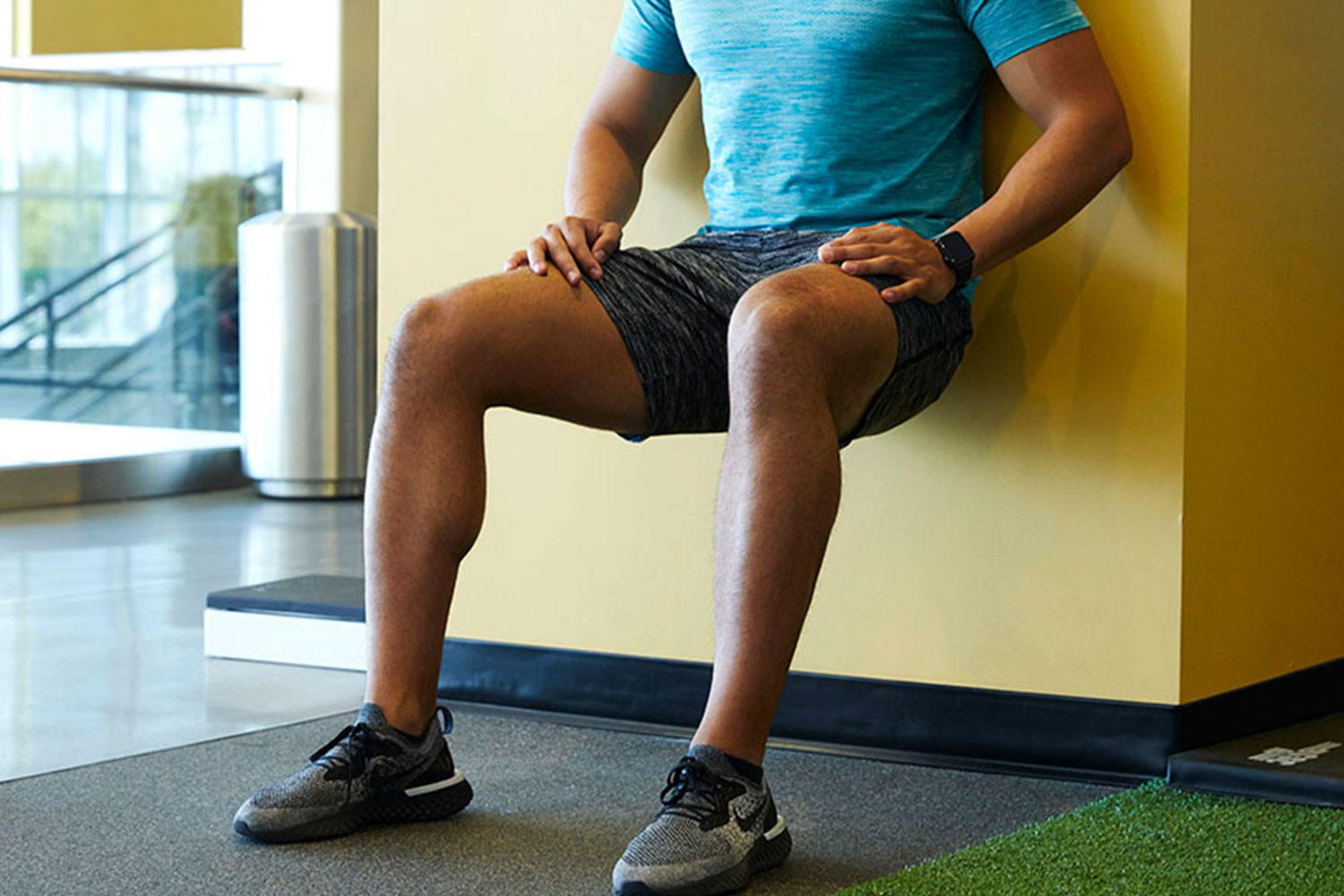 Try These Exercises to Build Strength for Sore Knees