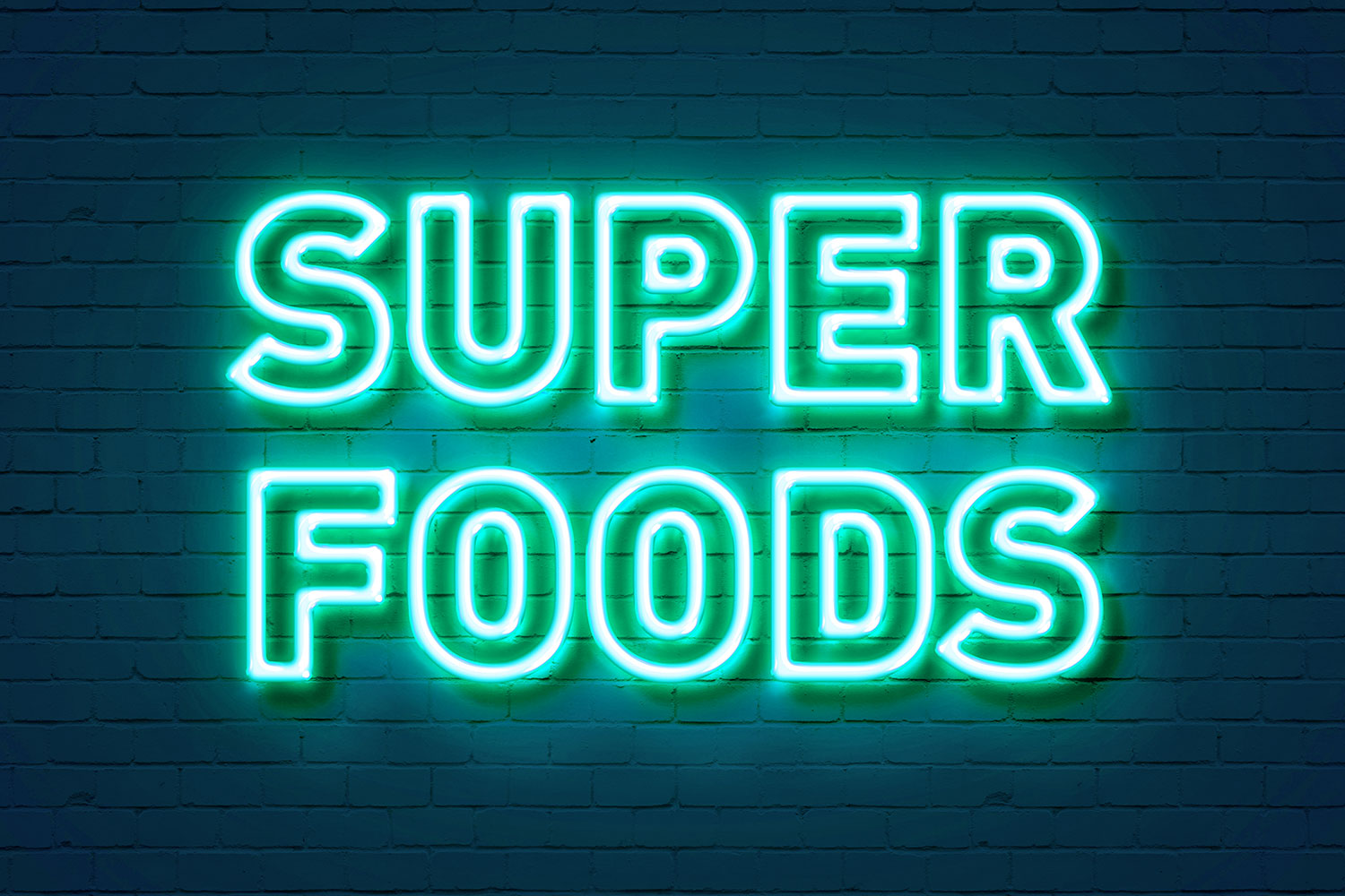 These 7 Superfoods Can Make You Smarter + This Year's New Superfood