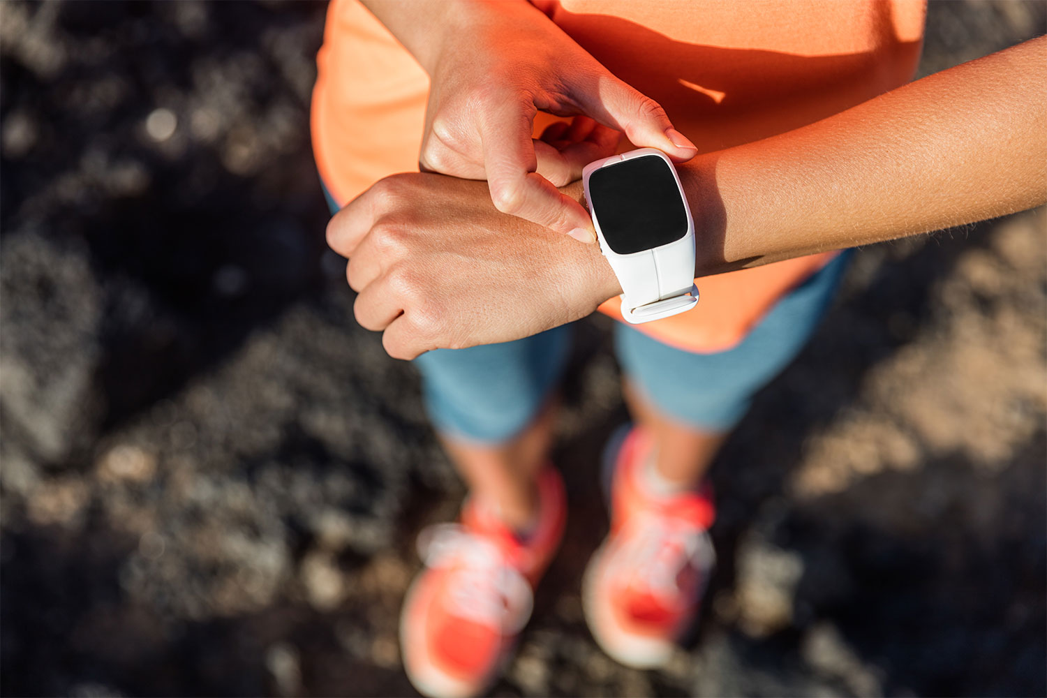 How Wearable Tech Can Help Increase Physical Activity