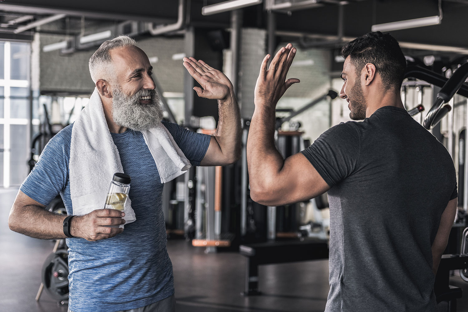 The Best Fitness Tips for Seniors