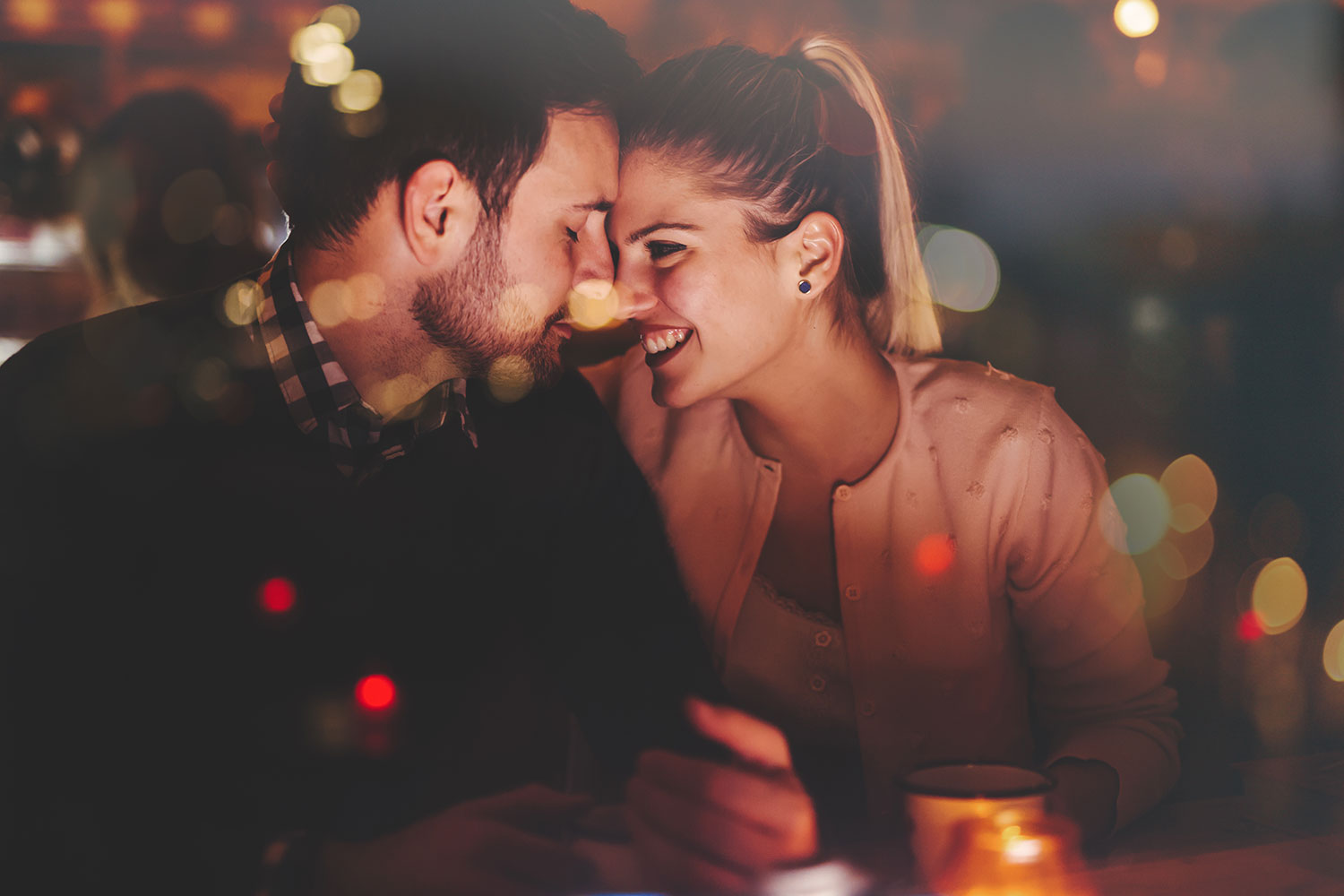 30 Date Night Ideas That Don't Involve Drinking