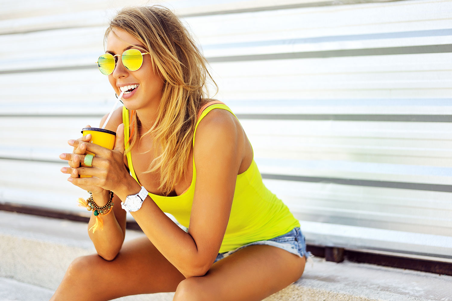 5 Tips for Staying Hydrated This Summer