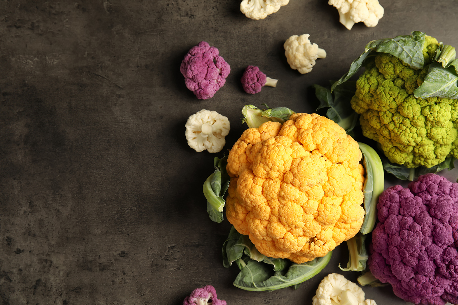 Get Creative with Cauliflower