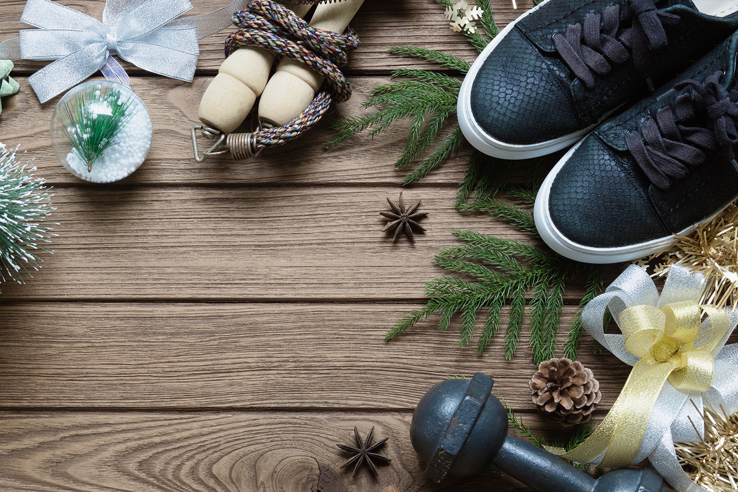Your Workout Plan for the Holidays