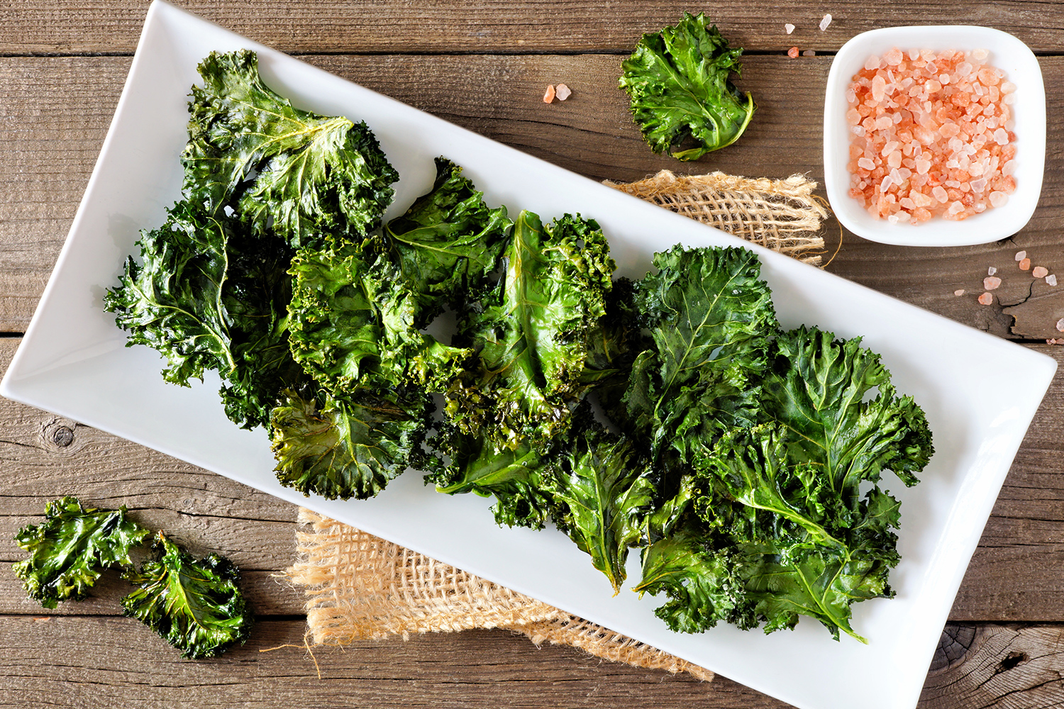 How to Make Kale Taste Better