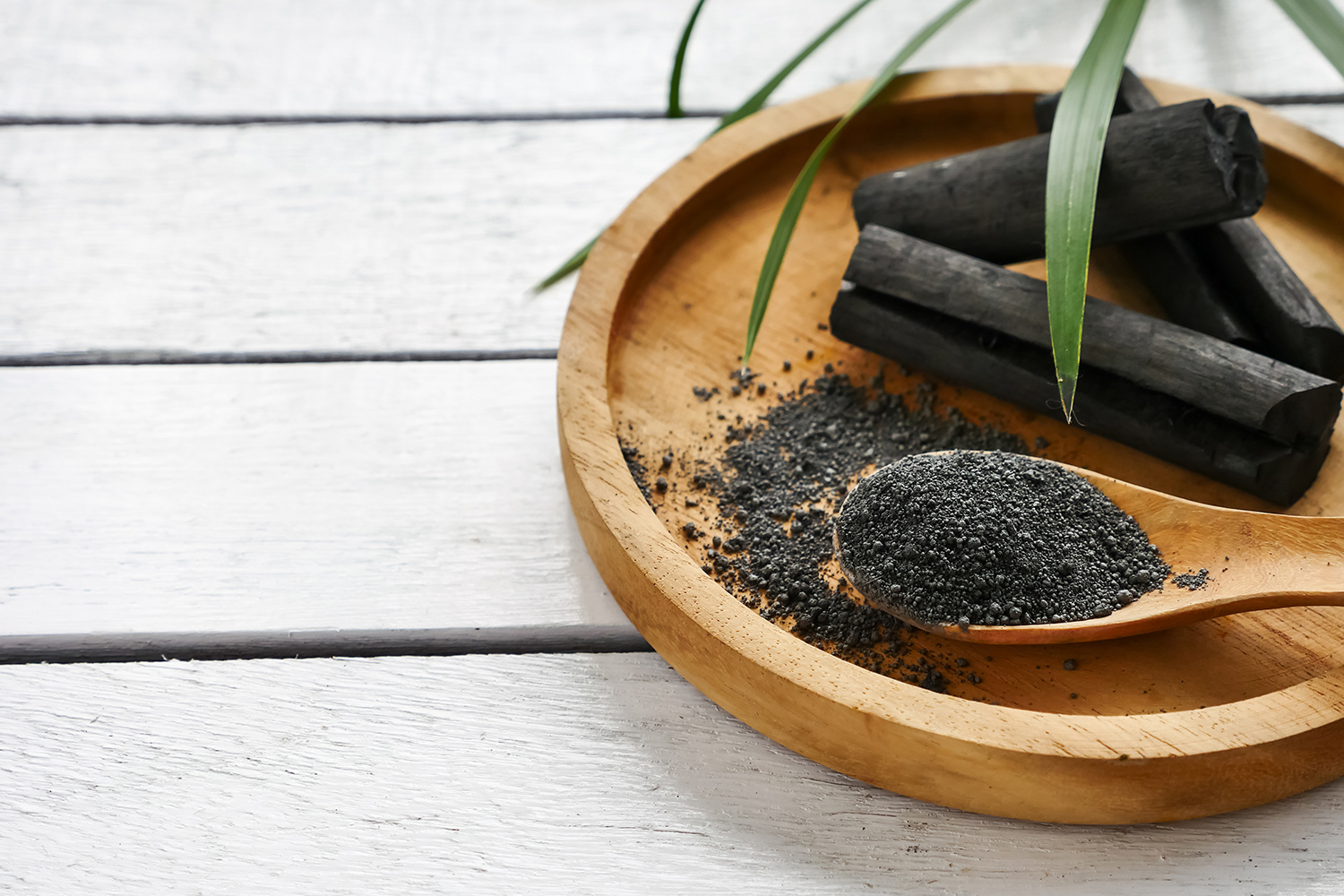 Dirty Detox 411: What You Need to Know About Charcoal Detox